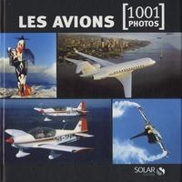 Sophie Charbonnel et Gracieuse Licari - Les avions.