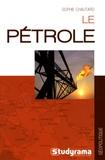 Sophie Chautard - Le pétrole.
