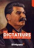 Sophie Chautard - Les dictateurs du XXe et du XXIe siècles.