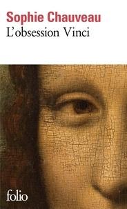 Télécharger des ebooks gratuits epub L'obsession Vinci in French  par Sophie Chauveau