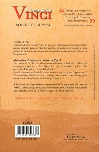 L'obsession Vinci  édition revue et augmentée
