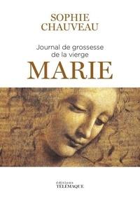 Sophie Chauveau - Le journal de grossesse de la vierge Marie.