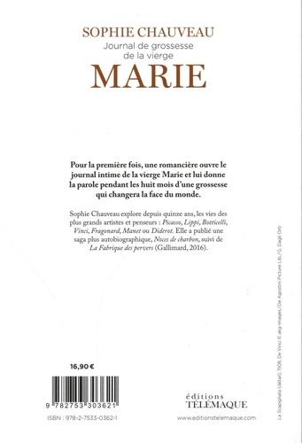 Le journal de grossesse de la vierge Marie