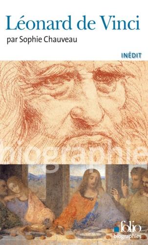 Léonard de Vinci - Format ePub - 9782072782817 - 8,49 €