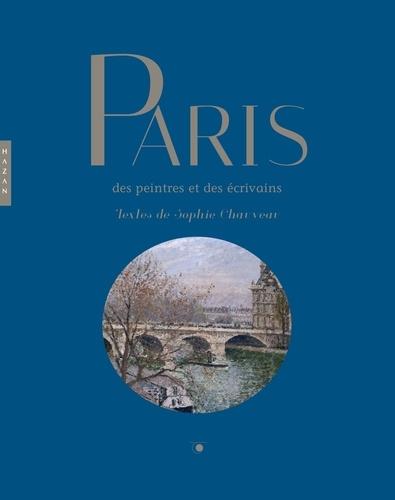 Paris des peintres et des écrivains