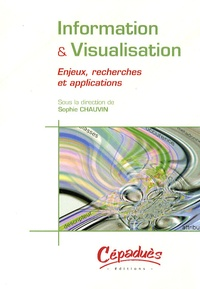 Deedr.fr Information & visualisation - Enjeux, recherches et applications Image