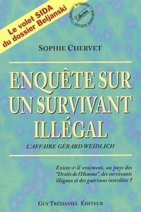 Sophie Chervet - .