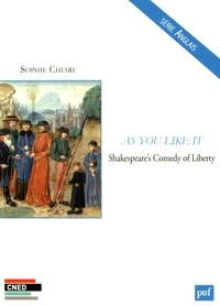 Sophie Chiari - As You Like It - Shakespeare's Comedy of Liberty.