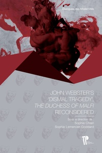 John Websters Dismal Tragedy - The Duchess of Malfi Reconsidered.pdf