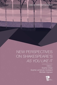 New Perspectives on Shakespeares As You Like It.pdf