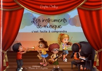 Les instruments de musique - Sophie Choley | Showmesound.org