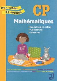 Sophie Chouraki - Mathématiques CP.