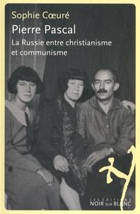 Alixetmika.fr Pierre Pascal - La Russie entre christianisme et communisme Image