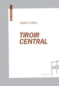 Sophie Coiffier - Tiroir central.