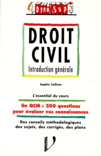 DROIT CIVIL. Introduction générale.pdf