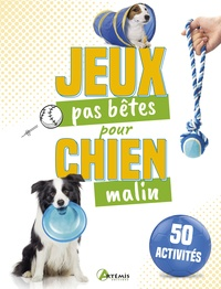 Deedr.fr 50 jeux pas bêtes pour chien malin Image