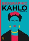 Sophie Collins - Kahlo.