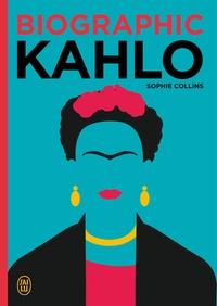 Kahlo - Sophie Collins |