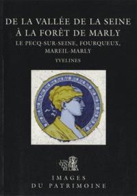 Histoiresdenlire.be De la vallée de la Seine à la Forêt de Marly - Le Pecq-sur-Seine, Fourqueux, Mareil-marly, Yvelines Image