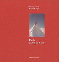 Sophie Cuenot et Robert Paragot - Paris camp de base.