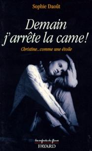 Deedr.fr DEMAIN J'ARRETE LA CAME! Christine... comme une étoile Image