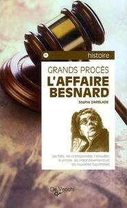 Sophie Darblade - L'Affaire Besnard.