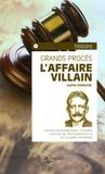 Sophie Darblade - L'Affaire Villain.