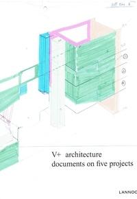 Sophie Dars - V+ Le bureau d 'architectes le plus brancé du moment - Art.