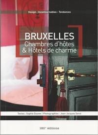 Sophie Dauwe - Bruxelles - Chambres d'hôtes et Hôtels de charme.