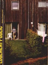 Sophie Dawance - Habiter l'espace rural.