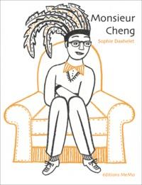 Sophie Daxhelet - Monsieur Cheng.