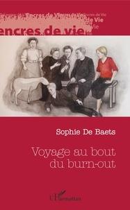 Deedr.fr Voyage au bout du burn-out Image