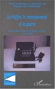 Sophie de Lastours et  Collectif - .