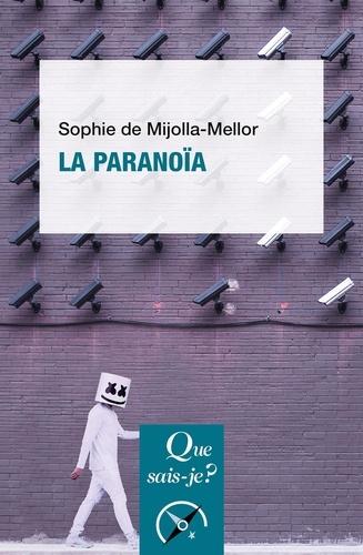 La paranoïa 4e édition