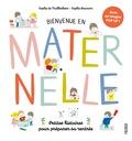 Sophie de Mullenheim et Sophie Bouxom - Bienvenue en maternelle ! - Petites histoires pour préparer sa rentrée.