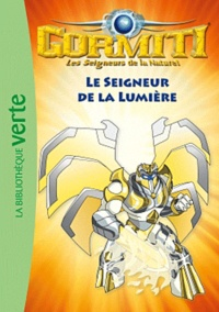 Checkpointfrance.fr Gormiti Tome 6 Image