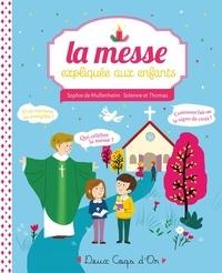La messe expliquée aux enfants.pdf