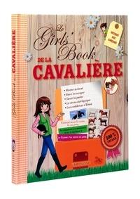 Le Girls'Book de la cavalière - Sophie de Mullenheim  