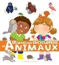 Sophie de Mullenheim et Emilie Gillet - Ma maxi baby encyclopédie des animaux.