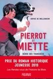 Sophie de Mullenheim - Pierrot et Miette - Héros des tranchées.
