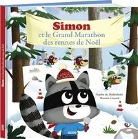 Simon et le grand marathon des rennes de Noël.pdf