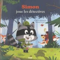 Sophie de Mullenheim et Romain Guyard - Simon joue les détectives.