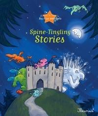 Sophie De Mullenheim et Séverine Onfroy - Spine-Tingling Stories.