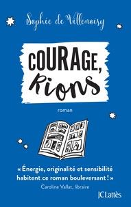 Pdf de livres téléchargement gratuit Courage, rions