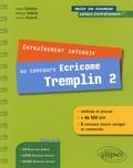 Sophie Delaitre et Matthieu Dubost - Entraînement intensif au concours Ecricome Tremplin 2.