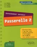 Sophie Delaitre et Matthieu Dubost - Entraînement intensif au concours Passerelle 2.