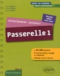 Sophie Delaitre et Matthieu Dubost - Entraînement intensif Passerelle 1.