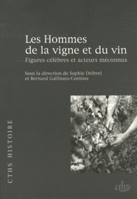 Les Hommes de la vigne et du vin - Figures célèbres et acteurs méconnus.pdf