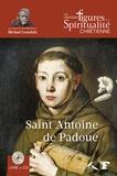 Sophie Delmas - Saint Antoine de Padoue - 1195-1231. 1 CD audio