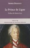 Sophie Deroisin - Le Prince de Ligne.